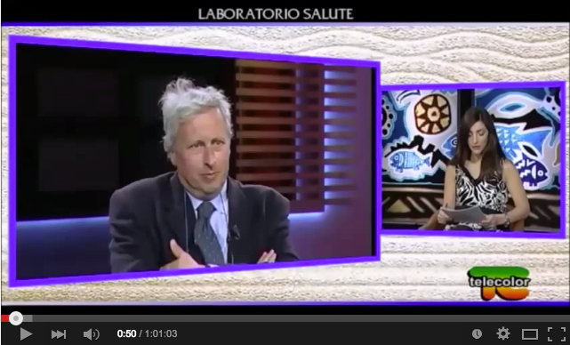 Intervento dott  Mainardi Spazio Salute 18-03-2015 - YouTube